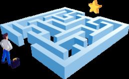 professional labyrinth